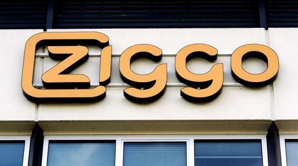 Ziggo Alles-in-1-pakket